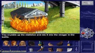 Off The Shelf: Shannara [PC][HD] - Part 11: Broken Sword