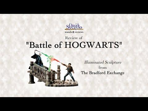 00C-Battle Of Hogwarts