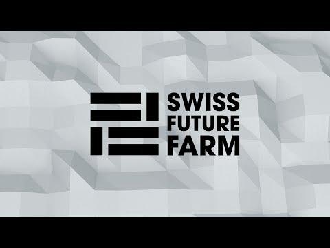 """Projekt """"Swiss Future Farm"""""""