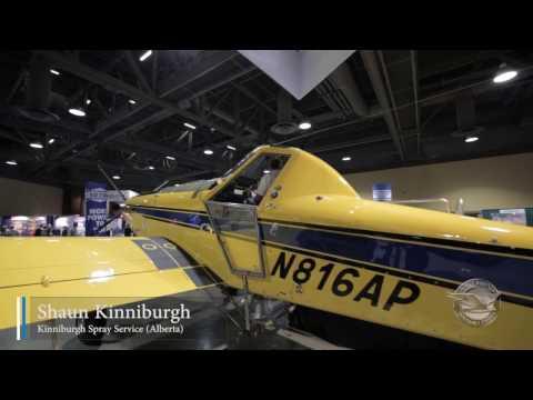 Canadian Ag Operator: Kinniburgh Spray Service