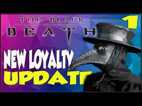 The Black Death: Early Access PC Game - Plague Doctors - Episode 1 Mp3