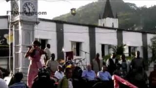 2011 Seychelles Carnival music