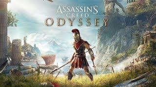Assassin's Creed Odyssey ► Поход продолжается ►№18 (Стрим)