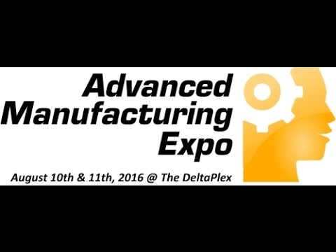 Advanced Manufacturing Expo (AME) in Grand Rapids Michigan 2016
