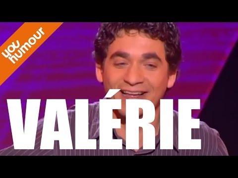 SIDNEY, Valérie