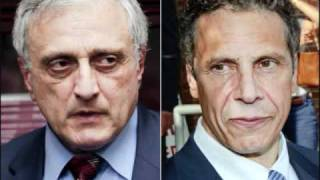 Michael Savage on Carl Paladino vs. Andrew Cuomo For NY Guv - Aired October 11, 2010