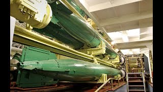 Russia to feature advanced torpedo at St  Petersburg naval show