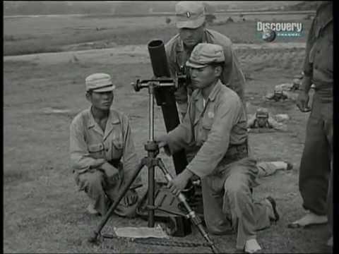 Война в Корее / The Korean War. Докудрама