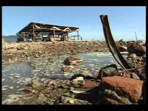 Indonesia: Kembali Bekerja - Respons ILO terhadap Tsunami di Aceh