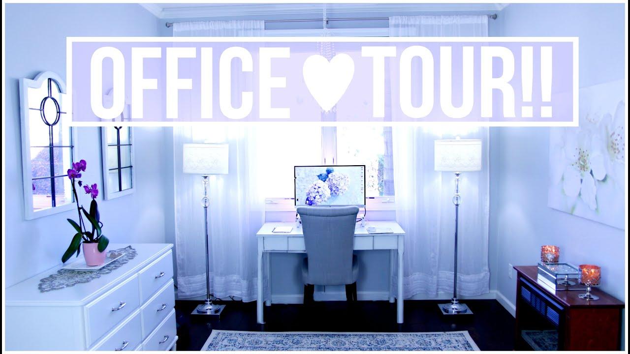 Office Room Diy Decoration Blue. Office Room Diy Decoration Blue N ...