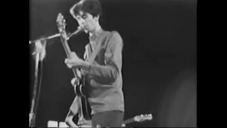 The Monochrome Set - Monochrome Set - (M80 Concert Live 1979)