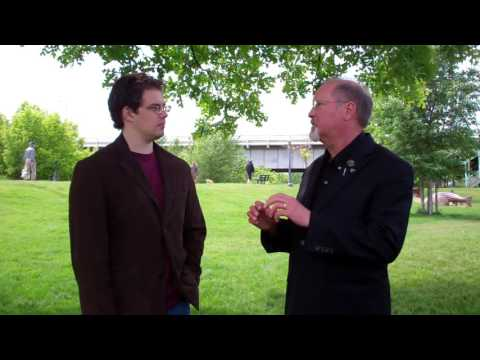 Christopher Paolini Interviews Kevin J Anderson