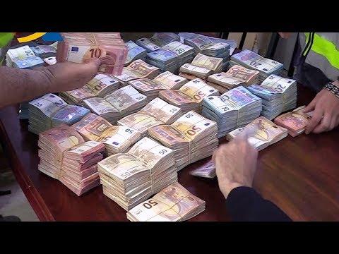 Golpe Policial En Madrid A Una Organización China Implicada En Un Fraude De Más De 7 Millones