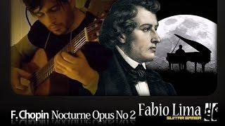 F. Chopin - Nocturne Opus 9 No 2 - Fabio Lima