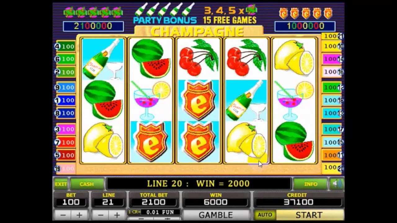 Casinos with highest slot payouts