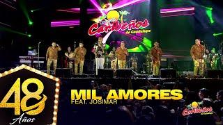 Mil Amores - Caribeños Ft. Josimar El Reencuentro 2020