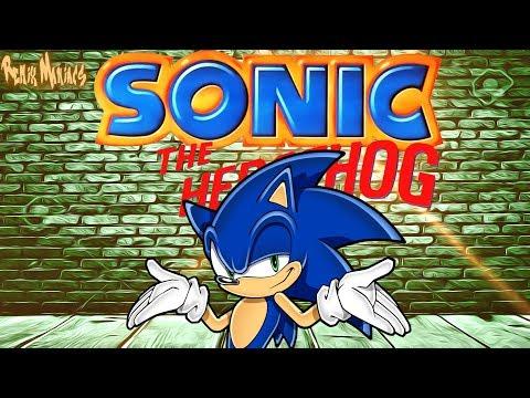 """SONIC"" [Green Hill Zone Remix!] -Remix Maniacs"
