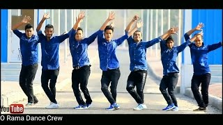 Badshah Mercy Dance video By O Rama Dance Crew