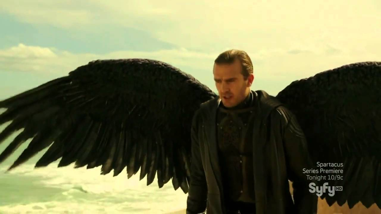 Download NEW episodes of dominion coming to syfy soon 2016