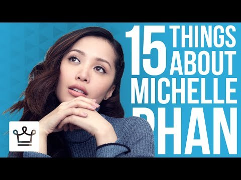 15 Things You Didn't Know About Michelle Phan