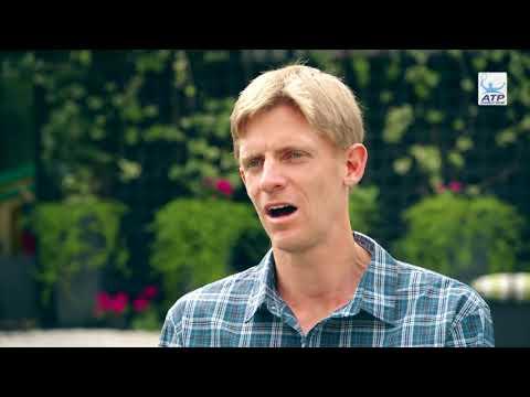 'My Feet Literally Felt On Fire': Anderson Details Marathon Wimbledon 2018
