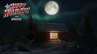 Angry Birds The Snowfall Full Song