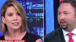 CNN's Kirsten Powers Shuts Down Ex-Trump Aide's Sexist Dismissal Of Kamala Harris
