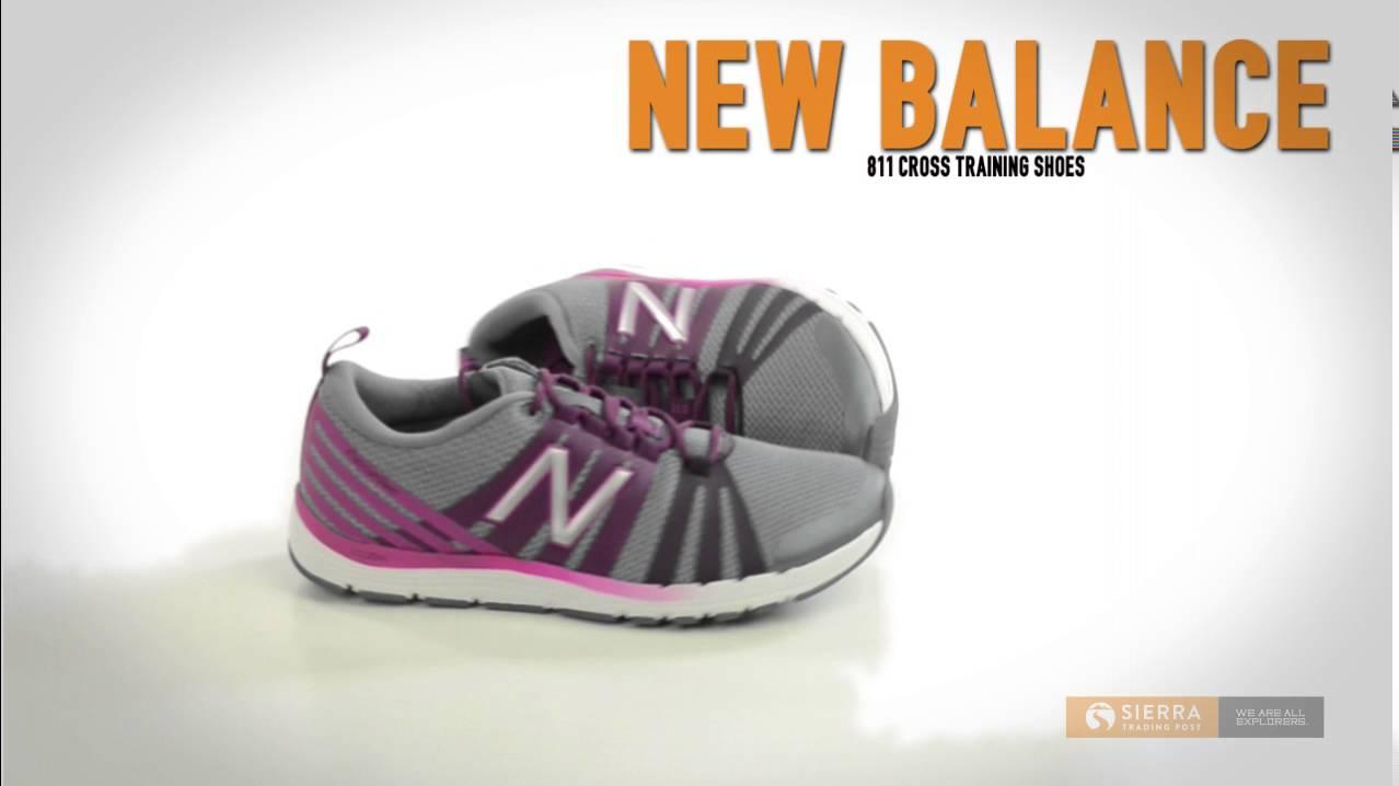 new balance 811 cross training shoes