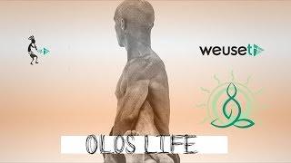 Dynamic yoga flow 1 - Esercizi di yoga per il benessere psicofisico