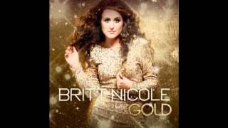 The Sun is Rising-Britt Nicole