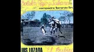 """FG  Llanero Veterano - Luis Lozada """"El Cubiro"""""""