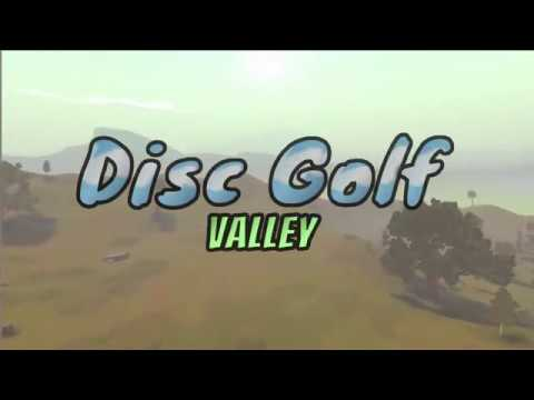 Disc Golf Valley For Pc - Download For Windows 7,10 and Mac