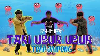 Download Lagu Dj TARI UBUR UBUR tiktok terbaru 2020 remix full bass (Goyang Ubur Ubur Trap) mp3