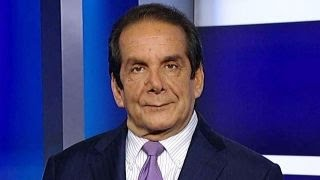 Krauthammer on Buzzfeed-Russia-Trump debacle