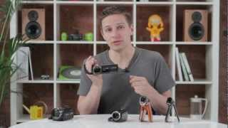 HD Camcorders - Choosing your perfect camcorders
