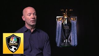 Alan Shearer talks post-retirement life | Inside the Mind | NBC Sports