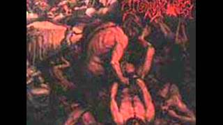 Severe Torture - Lambs Of A God (Baptized... Demo)