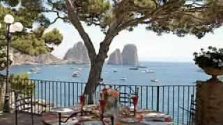Capri - Eros Ramazotti & Joe Cocker That's All I Need to Know