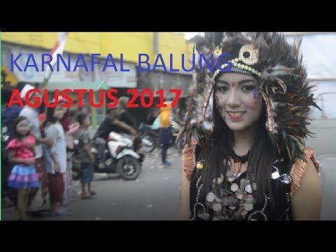 Karnaval Balung 29 Agustus 2017 Full - Jember - Jawa Timur