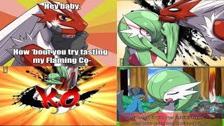 Pokemon memes Only Real Pokemon Fans will understand||#75