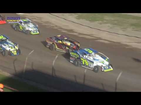 Video Recap from Fulton Speedway on Saturday, June 8th, 2019. Track Announcers Bill Foley and Adam Buchanan on the call. Watch the entire night of racing ... - dirt track racing video image