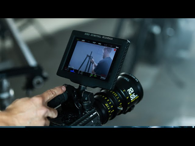 How to find work if you are a cinematographer or a videographer?