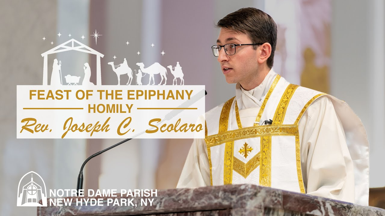 Notre Dame Parish – A Catholic Community in New Hyde Park