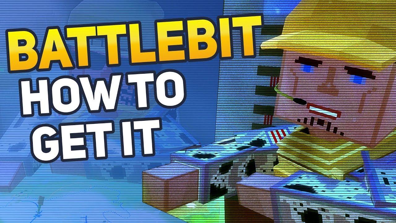 Battlebit Discord how to download & play battlebit
