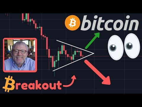BIG Bitcoin Move Coming!? | $100,000 Bitcoin Price Says Peter Brandt!!!