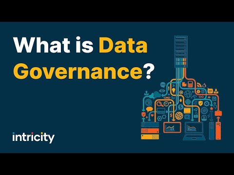 What is Data Governance?