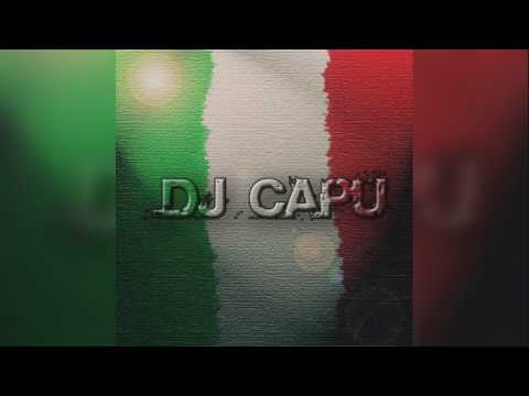 J Ax Fedez - Senza Pagare Vs T Pain (Dj Capu Summer Bootleg)