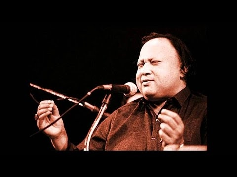 Mere Rashke Qamar Full Song | Nusrat Fateh Ali Khan | Latest Song 2017