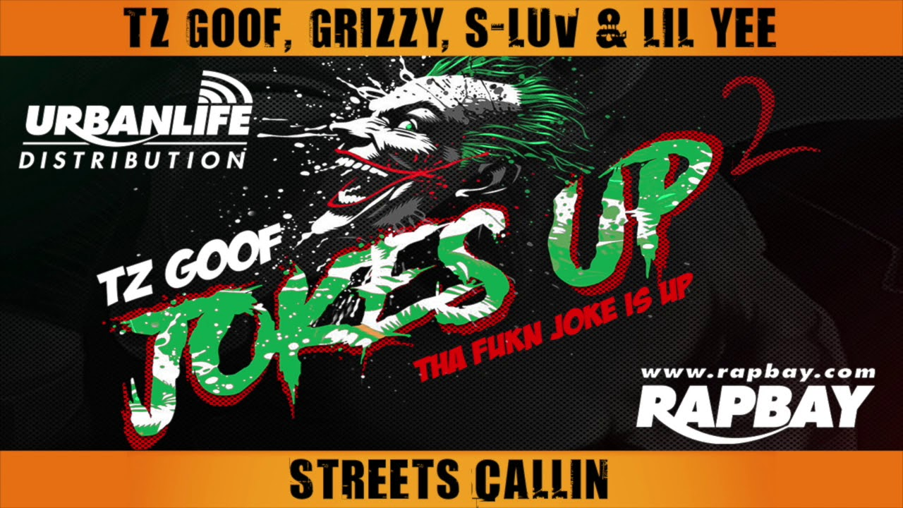 TZ Goof (Lil Goofy), Grizzy, S-Luv & Lil Yee - Streets