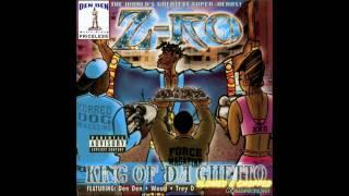 Z-Ro - All Fall Down (Loop Instrumental)